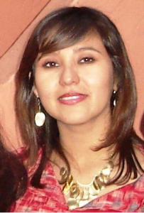 Sheila Serrano