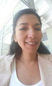 Ximena Borja